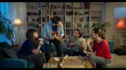 Jerrys Pizza - Strategie pentru urmatoarea felie