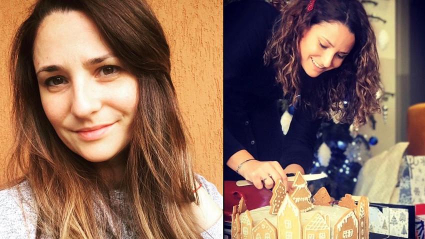 [Obsesii part-time] Irina Cojocaru: Cele mai multe prăjituri le fac după job și necesită câteva ore bune de stat în picioare