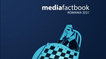 Media Fact Book: 2021, anul în care valoarea pieței media va depăși 500 milioane de euro