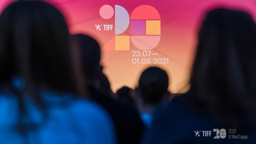 #împreunăprinfilm la Gala de deschidere TIFF 2021