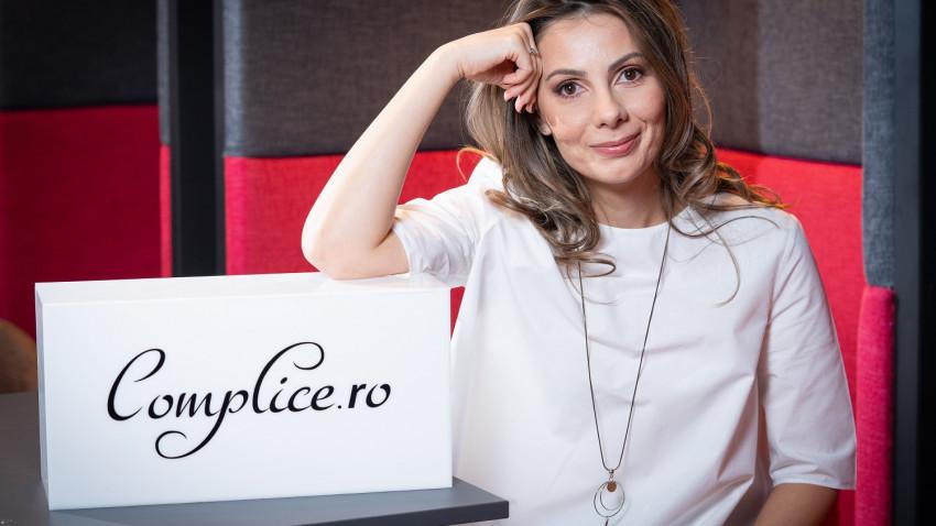 Complice.ro: Creștere cu peste 50% cifrei de afaceri în prima jumătate a lui 2021. Evenimentele reinventate de pandemie, motor de creștere în semestrul doi