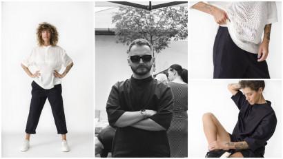[Creative Business] Florian Mirodonie: Cum eu sunt într-o continuă explorare, așa e și brandul. În fiecare bucată de material sau de comunicare încerc să aduc libertatea de a explora, în exterior și în interior