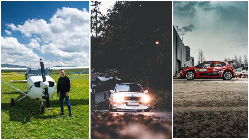 [Povesti de fotografi] Sebastian Paunescu: Aparatul meu foto ar spune despre mine urmatorul lucru: Sebi, te rog, arata-mi si altceva in afara de masini!