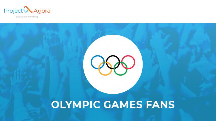 Un nou segment de audiență dedicat Jocurilor Olimpice este acum disponibil la Project Agora