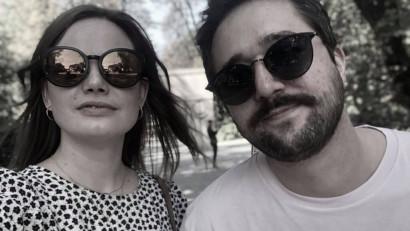 Răzvan Băbiceanu: Vorbim oricui are un perete gol și nu-l mai vrea așa