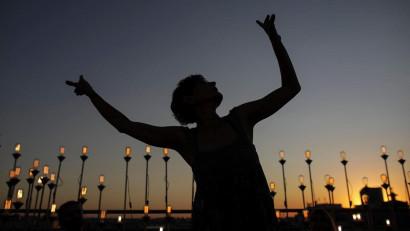 [Dans & Energie] Vava Ștefănescu: Mă fascinează coregrafia involuntară a oamenilor care nici nu știu că dansează