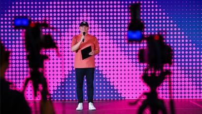Creatorii de conținut vizual își dau întâlnire la Visualfest România 2021