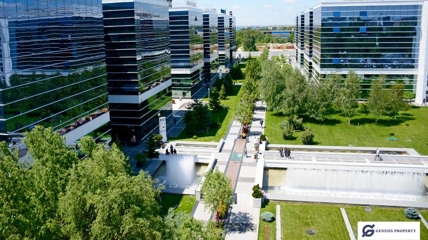 PPD România prelungește contractul de închiriere pentru birourile din West Gate Business District cu încă 5 ani