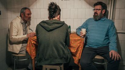 Otto Barbarul – Campanie de conștientizare și implicare socială.Filmul poate fi văzut în cinematografe din 24 septembrie