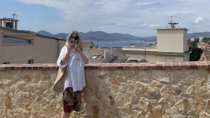 [Out of Office] Noemi Meilman: Relația mea cu timpul este o combinație de rutină, cu mici sărituri de la trambulină pe alocuri