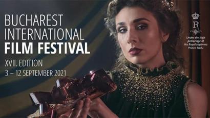7 filme în competiția de lungmetraj a Bucharest International Film Festival