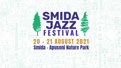 Mâine începe Smida Jazz Festival 2021