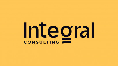 Integral Consulting - Branding
