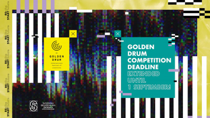 Înscrierile la festivalul Golden Drum: deadline extins până la 1 septembrie 2021