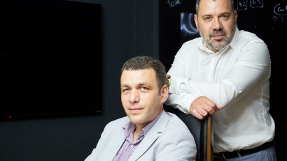 Compania Ideologiq anunță o cifră de afaceri de 800.000 euro în prima jumătate a acestui an, o creștere cu 50% față de aceeași perioadă a anului trecut