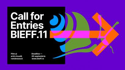 Competiția Națională BIEFF – o nouă platformă de expunere pentrucreatorii de film și artă vizuală din România