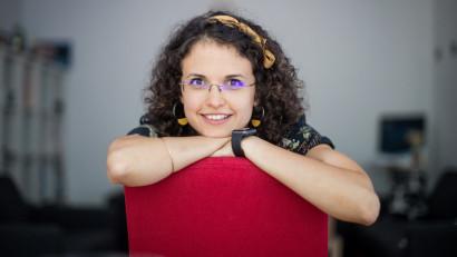 [Viață de ONG-ist] Irina Vasilescu: Aveam 15 ani când, ajutată și de câțiva adulți responsabili, am organizat primul meu mic proiect de profil