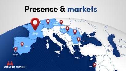 Cu rezultate dovedite pe piața din România, Mediapost Martech își extinde activitatea la nivel internațional, prin colaborări active pe piețele din Israel și Republica Cehă