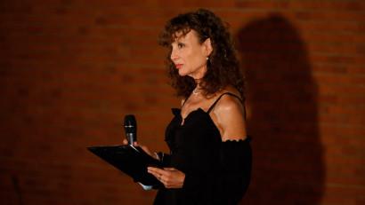 Dana Dimitriu-Chelba: Acum, mai mult decât oricând, este nevoie să fim împreună, să ieșim împreună, să vedem filme împreună