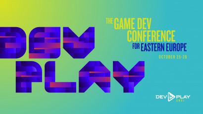 Maraton de jocuri indie: cele mai noi titluri din România și Europa de Est se văd în premieră la Dev.Play 2021