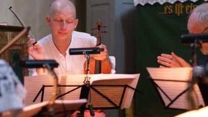 Valentin Șerban: Îmi place să cred că lumea nu ar funcționa la fel de bine fără muzica clasică și fără artă