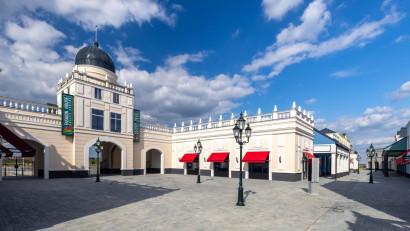 Peste 125.000 de clienți pentru FASHION HOUSE Pallady,în primele două luni de la deschidere