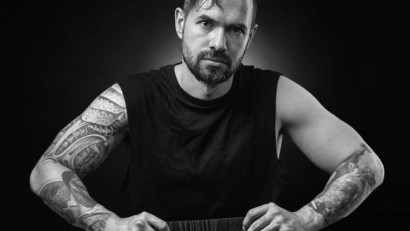 Vlad Pasencu: Improvizatia este o arta sincera. Chiar si atunci cand incerci sa te ascunzi in spatele unui gag sau al unei replici complicate