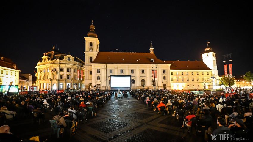 TIFF Sibiu revine: peste 30 de filme și invitați speciali,între 5 și 8 august