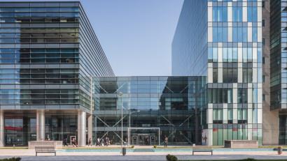 Colliers a obținut certificarea WELL Health-Safety pentru proiectul de birouri Global City și ajunge la un portofoliu de 10 proiecte certificate cu acest standard
