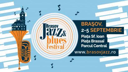 Luna septembrie începe la Brașov în ritmuri de jazz și blues