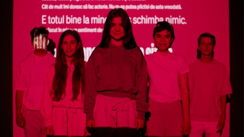 Judith State, Alex Bogdan și Ioana Marchidan formatorii Ideo Ideis Festivalul #16 în București