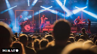 KIMARO, cel mai mare festival al muzicii românești –patru zile de amintiri frumoase la malul mării