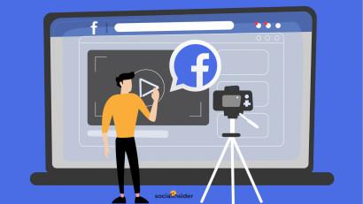 Elena Cucu, Socialinsider: Video marketing pe Facebook în 2021: 3 pași de urmat pentru o strategie de succes