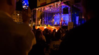 A III-a ediție a Festivalului JazzUP Sea aduce jazzul la malul Mării Negre