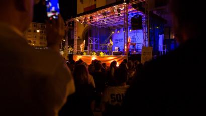 Artiștii și repertoriul eclectic al Festivalului JazzUP Sea 3