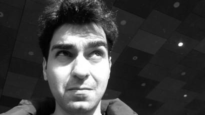 Laur Răboj este noul Group Creative Director al MAINSTAGE | The Agency