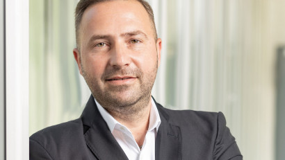 Laurențiu Chiriac este noul Head of Building Solutions REHAU România