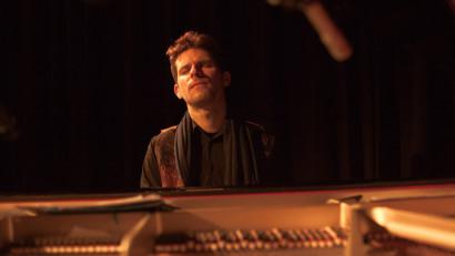 Marco Mezquida: Oamenii au nevoie de cultură și dragoste, de muzică live, nu sunt speriați