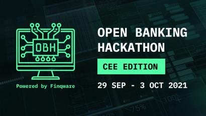 Anunțăm cea de a 3-a ediție a evenimentului regional de referință pentru inovația în fintech: Open Banking Hackathon - Ediția CEE
