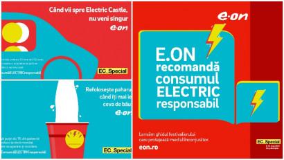Ghidul E.ON pentru un Electric Castle 2021 special și responsabil