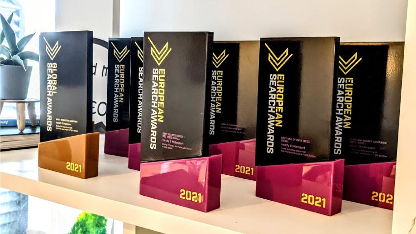 România conduce topul European Search Awards prin agenția Vertify: 12 campanii SEO finaliste și 5 câștigătoare