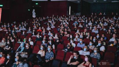 Cele mai urmărite filme la TIFF Sibiu 2021