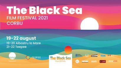 The Black Sea Film Festival, ediția a V-a