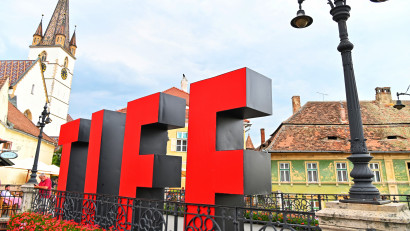 Premiere românești și invitați speciali la TIFF Sibiu 2021