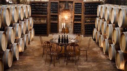 Apogeum Fetească Neagră, vin născut în podgoriile Tohani, obține Medalia de Aur la cea mai mare competiție de vinuri din lume