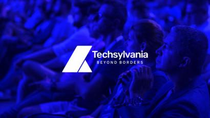 Peste 5.000 de participanți la cea de-a opta ediție a evenimentului Techsylvania, cel mai important eveniment de tehnologie si business din Estul Europei