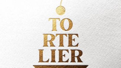 Tortelier - Rebranding