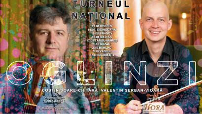 """Turneul Naţional """"OGLINZI"""" continuă între 1 şi 5 octombrie"""