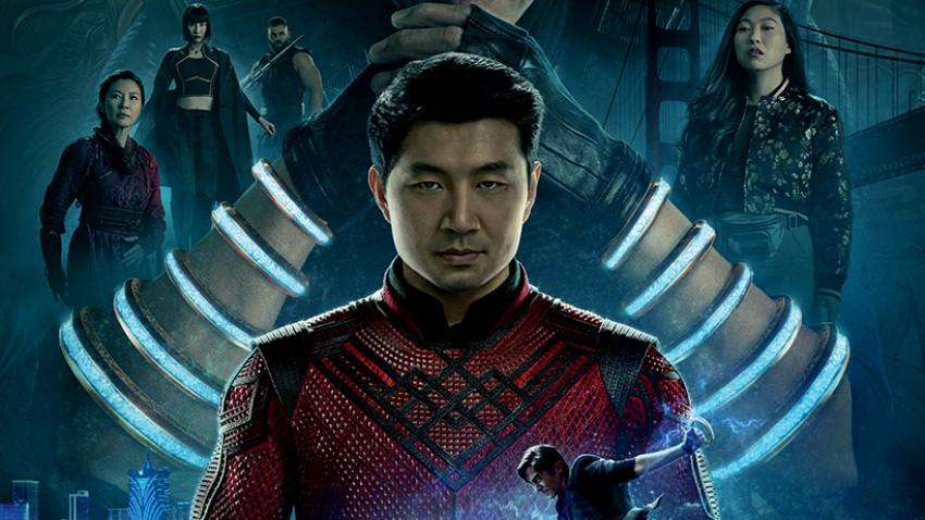 """""""Shang-Chi and the Legend of the Ten Rings / Shang-Chi și legenda celor zece inele"""", acțiune, arte marțiale, aventură și un nou super erou în Universul Marvel"""