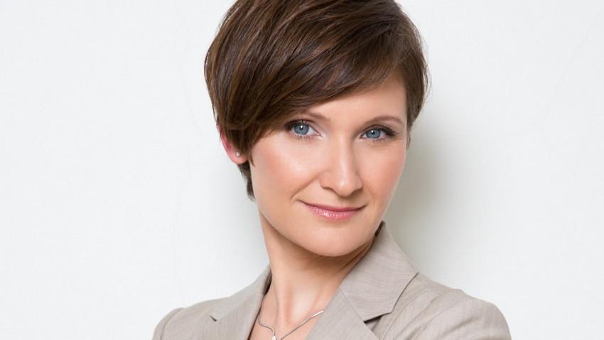 Aleksandra Babic, vicepreședinte B2B și product marketing în cadrul Mastercard Europe, vorbește despre susținerea micilor afaceri în drumul către digitalizare și inovație